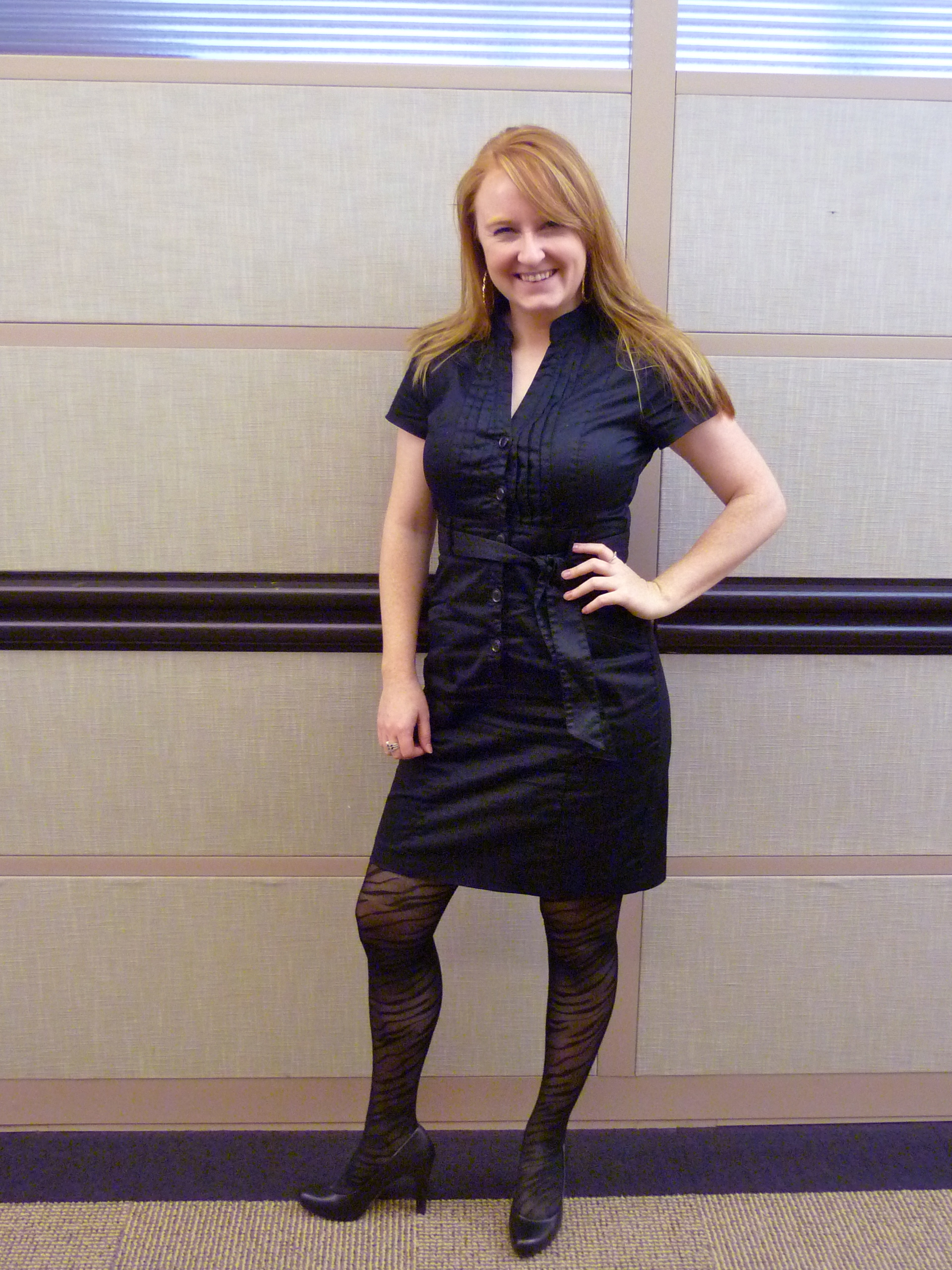 Office Tights